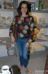 Neelam At The Launch Of Classics In Crockery By House Proud