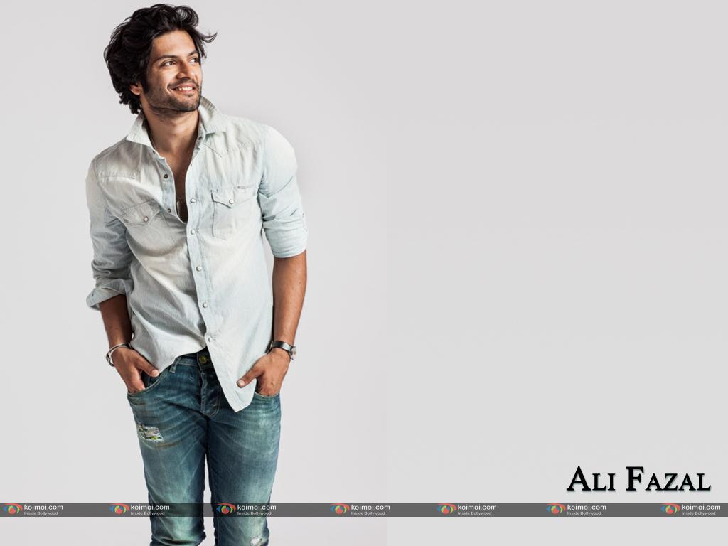 Ali Fazal Wallpaper 2