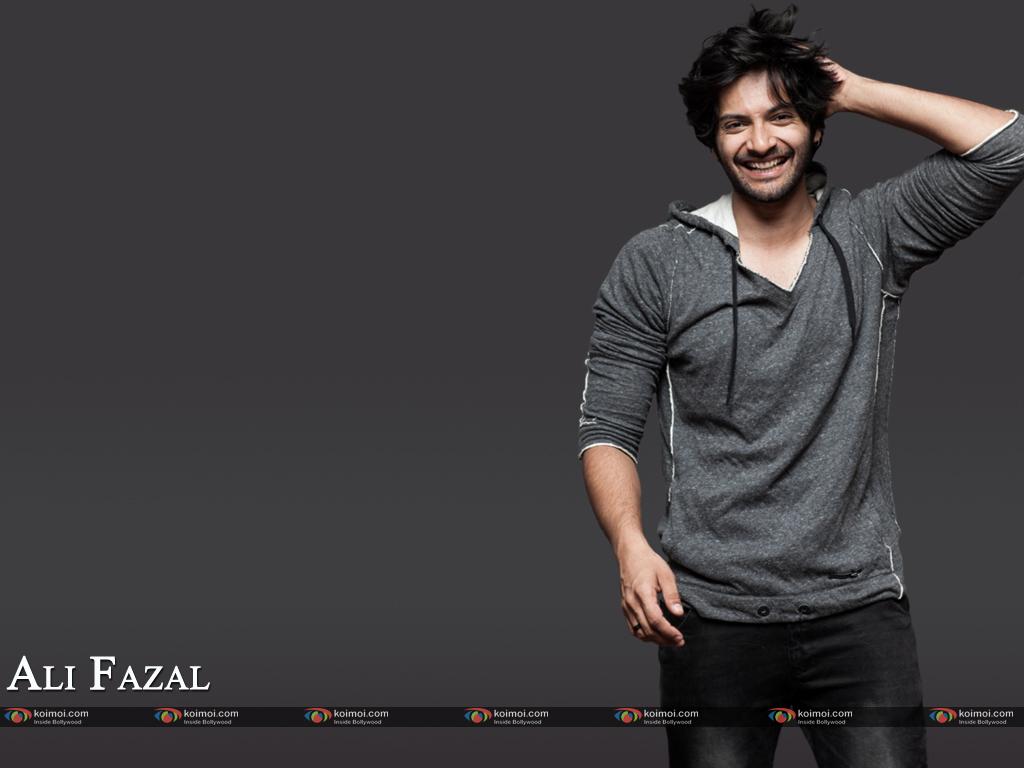Ali Fazal Wallpaper 3