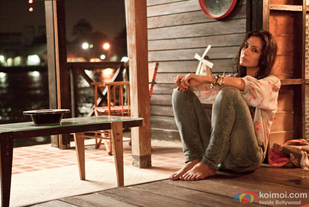 Monica Dogra in Fireflies Movie Stills Pic 1