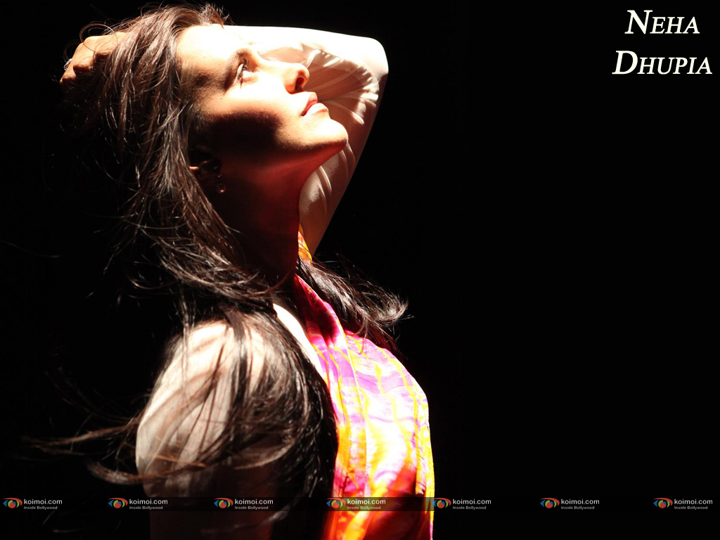 Neha Dhupia Wallpaper 1