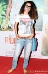 Kangana Ranaut At Finding Fanny's Special Screening