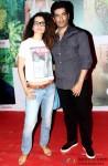 Kangana Ranaut and Manish Malhotra At Finding Fanny's Special Screening