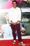 Chetan Bhagat At Finding Fanny's Special Screening