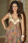 Payal Rohatgi during the Med Scape India Awards