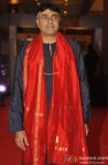 Rajit Kapur during the Med Scape India Awards