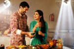 Aditya Roy Kapur and Parineeti Chopra in Daawat-E-Ishq Movie Stills Pic 1