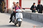 Anupam Kher and Parineeti Chopra in Daawat-E-Ishq Movie Stills Pic 1