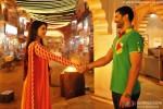 Parineeti Chopra and Aditya Roy Kapur in Daawat-E-Ishq Movie Stills Pic 1