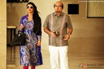 Parineeti Chopra and Anupam Kher in Daawat-E-Ishq Movie Stills Pic 2