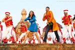 Parineeti Chopra and Aditya Roy Kapur in Daawat-E-Ishq Movie Stills Pic 7