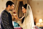 Aditya Roy Kapur and Parineeti Chopra in Daawat-E-Ishq Movie Stills Pic 6