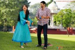 Parineeti Chopra and Aditya Roy Kapur in Daawat-E-Ishq Movie Stills Pic 4
