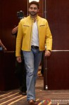 Abhishek Bachchan during the Grand Press Meet Of SLAM! The Tour In Houston