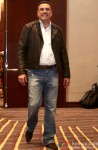 Boman Irani during the Grand Press Meet Of SLAM! The Tour In Houston