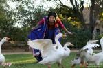 Cherry Mardia in Jigariyaa Movie Stills Pic 1