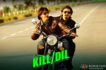 Ranveer Singh and Ali Zafar in Kill Dil Movie Stills Pic 1