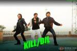 Ali Zafar, Govinda and Ranveer Singh in Kill Dil Movie Stills Pic 1