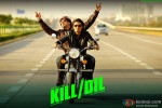 Ali Zafar and Ranveer Singh in Kill Dil Movie Stills Pic 1