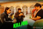 Ali Zafar, Ranveer Singh and Govinda in Kill Dil Movie Stills Pic 1