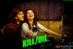 Ranveer Singh and Parineeti Chopra in Kill Dil Movie Stills Pic 1