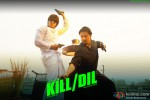 Ranveer Singh and Ali Zafar in Kill Dil Movie Stills Pic 2