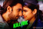 Ranveer Singh and Parineeti Chopra in Kill Dil Movie Stills Pic 2