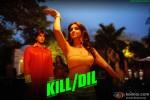 Ranveer Singh and Parineeti Chopra in Kill Dil Movie Stills Pic 3