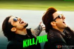 Ali Zafar and Ranveer Singh in Kill Dil Movie Stills Pic 4