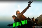 Ali Zafar and Ranveer Singh in Kill Dil Movie Stills Pic 5