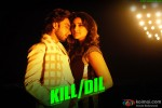 Ranveer Singh and Parineeti Chopra in Kill Dil Movie Stills Pic 5