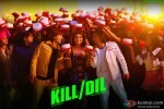 Ranveer Singh, Parineeti Chopra and Ali Zafar in Kill Dil Movie Stills Pic 1