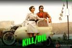 Parineeti Chopra and Ranveer Singh in Kill Dil Movie Stills Pic 4