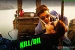Ranveer Singh and Parineeti Chopra in Kill Dil Movie Stills Pic 6
