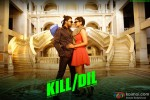 Ranveer Singh and Parineeti Chopra in Kill Dil Movie Stills Pic 7