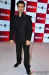 Karan Johar during the launch of #Fame - A digital entertainment network Pic 1
