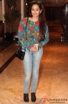 Shweta Pandit during the launch of MARD song