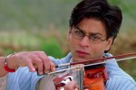Shah Rukh Khan: The King Of Romance Turned Teacher With A Violin & His Melting Smile