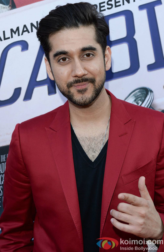 vinay virmani biography