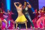 Malaika Arora Khan and Sonu Sood performed SLAM! The Tour at Sears Center Arena in Chicago