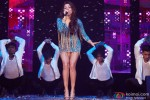 Kanika Kapoor performed SLAM! The Tour at Sears Center Arena in Chicago