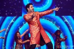 Abhishek Bachchan performed SLAM! The Tour at Sears Center Arena in Chicago Pic 1