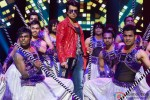 Sonu Sood performed SLAM! The Tour at Toyota Center in Houston