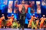 Honey Singh performed SLAM! The Tour at Toyota Center in Houston