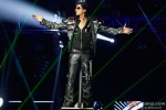 Shah Rukh Khan performed SLAM! The Tour at Toyota Center in Houston Pic 2