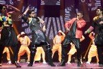 Sonu Sood, Shah Rukh Khan, Honey Singh and Abhishek Bachchan performed SLAM! The Tour at Toyota Center in Houston