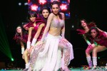 Malaika Arora Khan performed SLAM! The Tour at Toyota Center in Houston