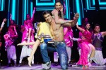 Malaika Arora Khan and Sonu Sood performed SLAM! The Tour at Toyota Center in Houston