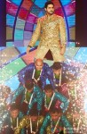 Abhishek Bachchan performed SLAM! The Tour at Jiffy Lube Live in Washington DC Pic 1