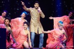 Abhishek Bachchan performed SLAM! The Tour at Jiffy Lube Live in Washington DC Pic 2